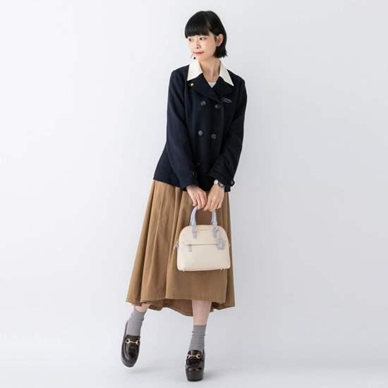 Picture of Detective Conan Super Groupies Collaboration Goods Bag Ai Haibara