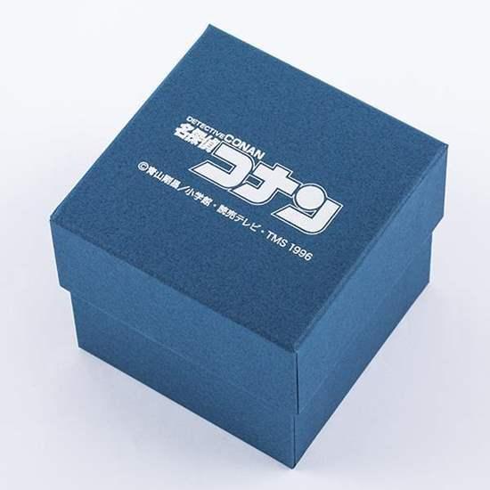 Picture of Detective Conan Super Groupies Collaboration Goods Watch Conan Edogawa