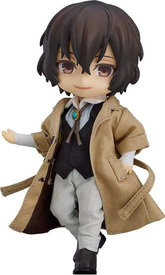 Picture of Bungou Stray Dogs Dazai Osamu Nendoroid Doll