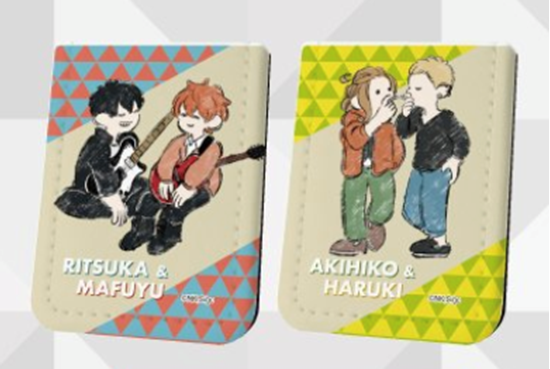 Picture of Given Graffart Parco Pop-Up Store Goods Memo Pads