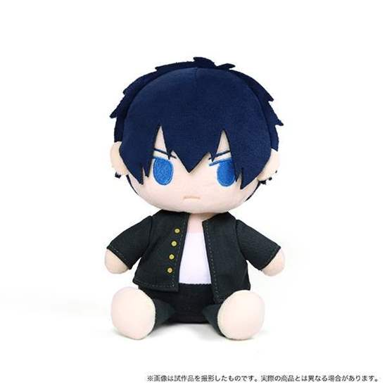 Picture of Given Movic Plush Ritsuka Uenoyama SECOND RESERVATION