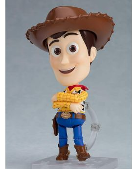 Toy Story Good Smile Company Nendoroid Woody DX Ver.