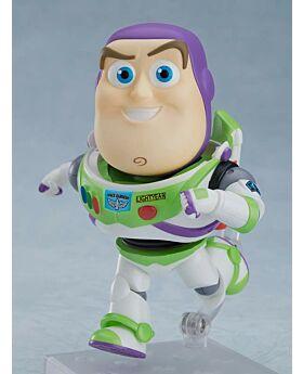Toy Story Good Smile Company Nendoroid Buzz Lightyear DX Ver.