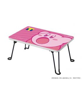 Kirby T-Fan Site Collaboration Goods Small Foldable Table