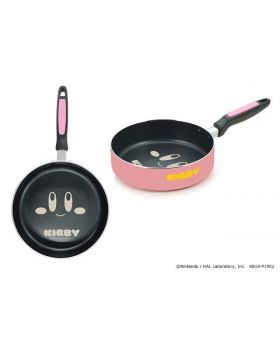 Kirby T-Fan Site Collaboration Goods Cooking Pan