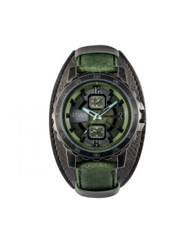 Resident Evil 25th Anniversary Super Groupies Watch Chris Redfield