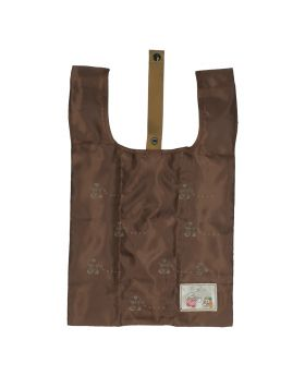 Kirby Cafe Pop-Up Store Compact Eco Bag Coffee Time Ver.