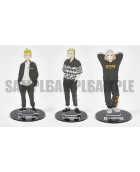 Tokyo Revengers x R4G Collaboration Acrylic Stand