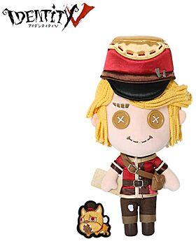 Identity V Net Ease Games Official Plush Doll Postman