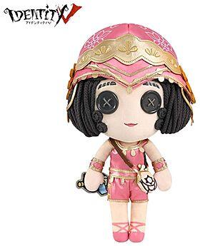 Identity V Net Ease Games Official Plush Doll Dancer