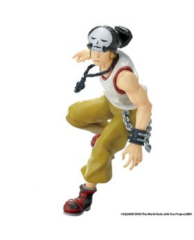 The World Ends With You Square Enix Prize Figurine Beat