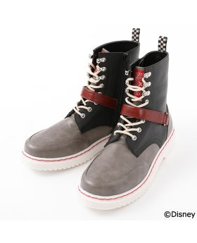 Kingdom Hearts III Super Groupies Collection Shoes Roxas