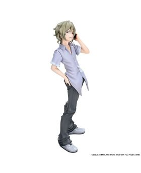 The World Ends With You Square Enix Prize Figurine Joshua