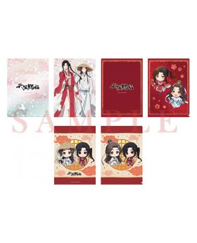 Heaven Official's Blessing Aniplex KyoMafu Clear File