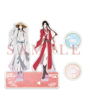 Heaven Official's Blessing Aniplex KyoMafu Aurora Acrylic Stand Set