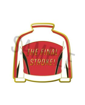 Free! the Final Stroke Movie Goods The First Volume Pin