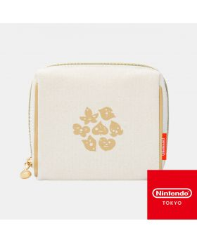 The Legend of Zelda Breath of the Wild Nintendo Koroks Collection Pouch