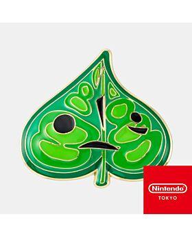 The Legend of Zelda Breath of the Wild Nintendo Koroks Collection Pin