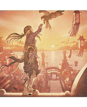 Final Fantasy XIV Square Enix Goods Stormblood LP