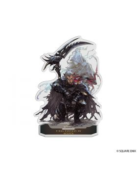 Final Fantasy XIV Square Enix Goods Acrylic Stands Reaper