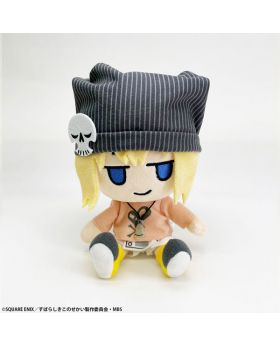 The World Ends With You the Animation Square Enix Official Plush Rhyme