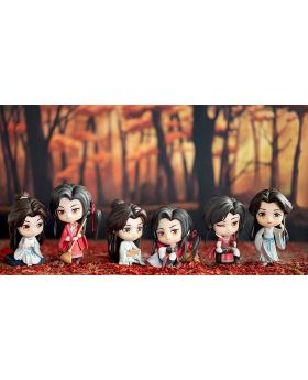 Heaven Official's Blessing BNFQ BiliBili Figurine Collection BLIND PACKS