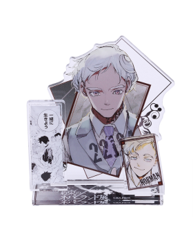 The Promised Neverland Exhibition Goods Acrylic Stand Norman