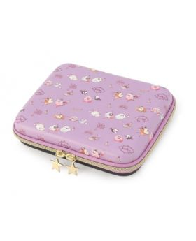 Kirby x ITS'DEMO Goods Gadget Case KIRBY Boo!