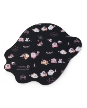 Kirby x ITS'DEMO Goods Mouse Pad KIRBY Boo!