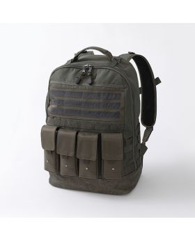 Resident Evil 25th Anniversary Super Groupies Backpack Chris Redfield