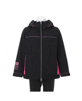 The Idolmaster Shiny Colors Super Groupies ALSTROEMERIA Jacket