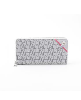 The Idolmaster Shiny Colors Super Groupies ALSTROEMERIA Wallet