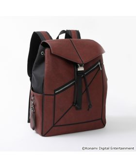 Silent Hill 2 Super Groupies Backpack