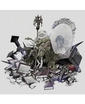 NieR Replicant Square Enix Goods Vinyl LP -10+1 Years- Emil