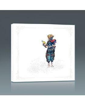 Kingdom Hearts 3 Limited Edition Soundtrack Set