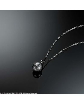 NieR Automata Square Enix Silver Necklace Emil SECOND RESERVATION
