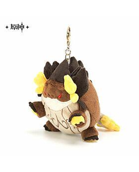 Genshin Impact miHoYo Special Azhdaha Plush Keychains Normal Version