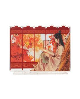 Heaven Official's Blessing Nan Man She Official Goods Acrylic Diorama A