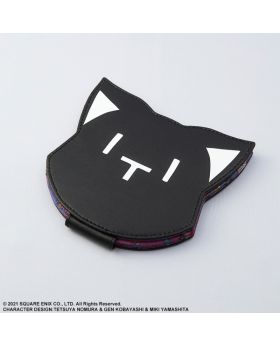 NEO The World Ends With You Gatto Nero Brand Mirror Nyantan