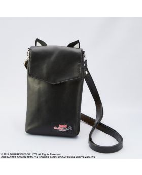 NEO The World Ends With You Gatto Nero Brand Shoulder Pouch Nyantan