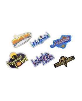 Kingdom Hearts Melody Of Memory Cafe Patch Collection Type A BLIND PACKS