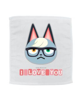 Animal Crossing New Horizons My Goods Collection Customizable TOWEL