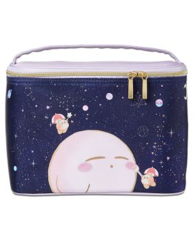 Ichiban Coffret Kirby's HOPPE Star Gift Collection INDIVIDUALS RARE PRIZE Make-Up Pouch