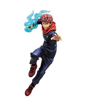 Ichiban Kuji Jujutsu Kaisen Volume 2 Kuji Game INDIVIDUALS Yuuji Figurine