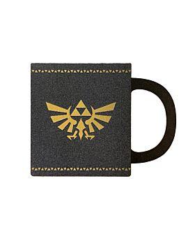 The Legend of Zelda Nintendo Store Limited Goods Mug Design A