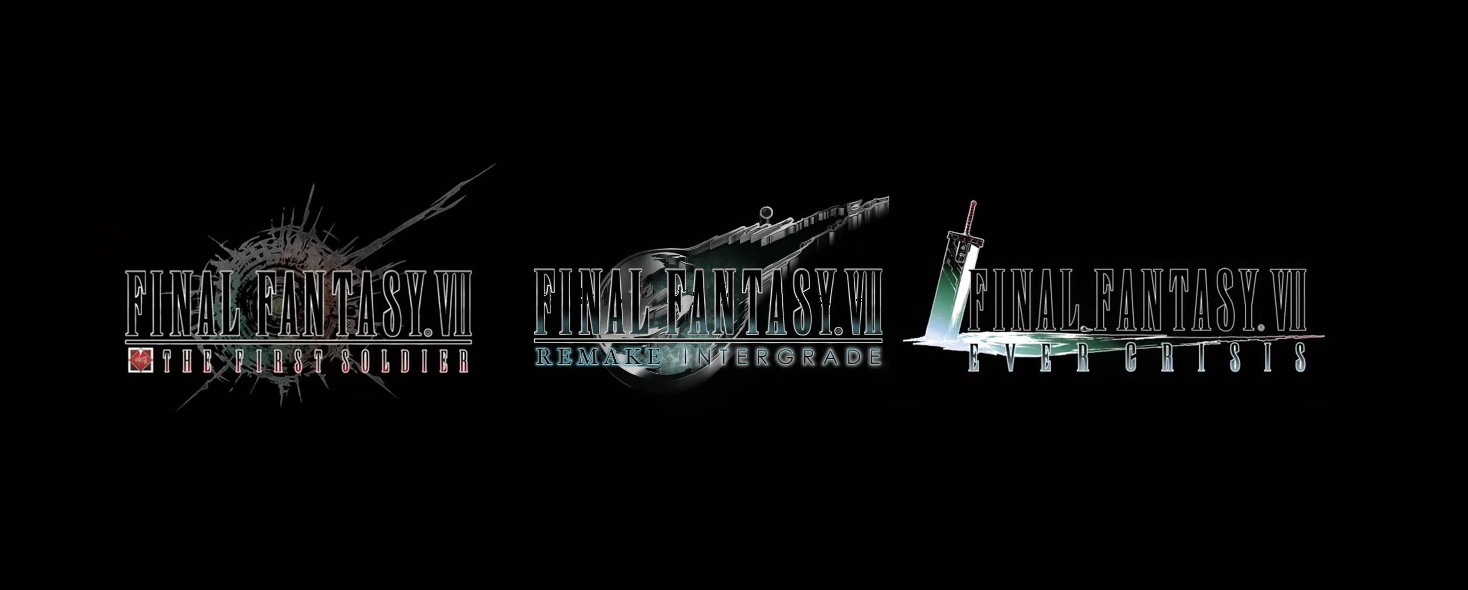 Final Fantasy 7 Remake Intergrade Interview with Nomura Translation